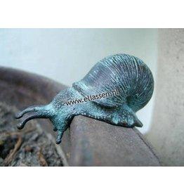 Eliassen Figurine Bronze Mini Schnecke