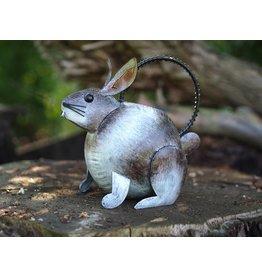 Eliassen Metallgießkanne Modell Rabbit