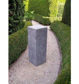 Eliassen Base stone burned 30x30x85cm