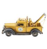 Eliassen Miniatuurmodel blik Sleepwagen