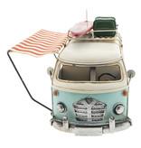 Eliassen Miniaturmodell Camper mit Baldachin