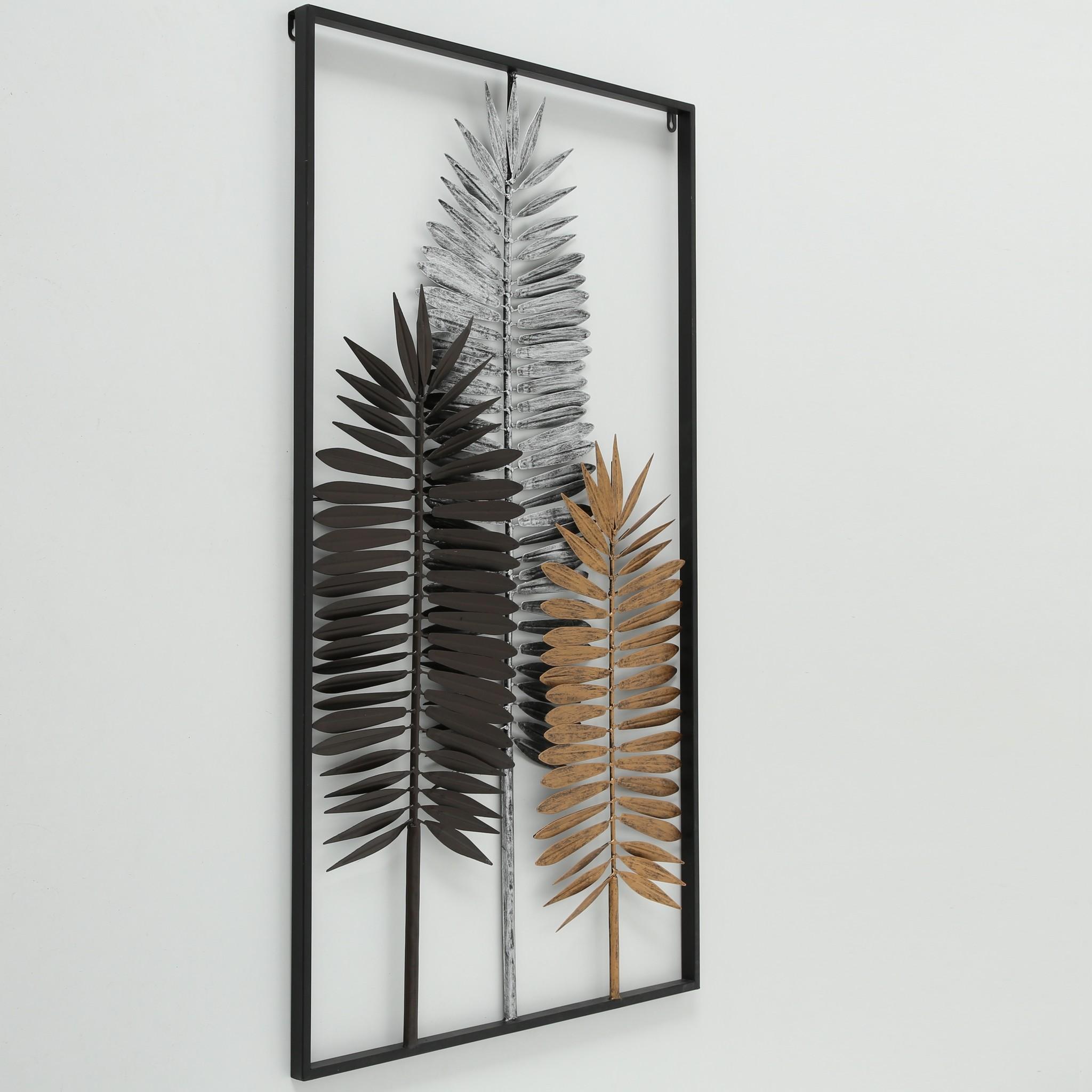 Wanddekoration 3d Yama 102 cm hoch