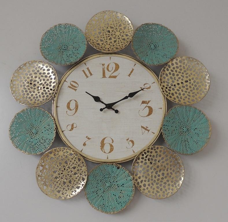 Eliassen Wall clock large Manage - Copy