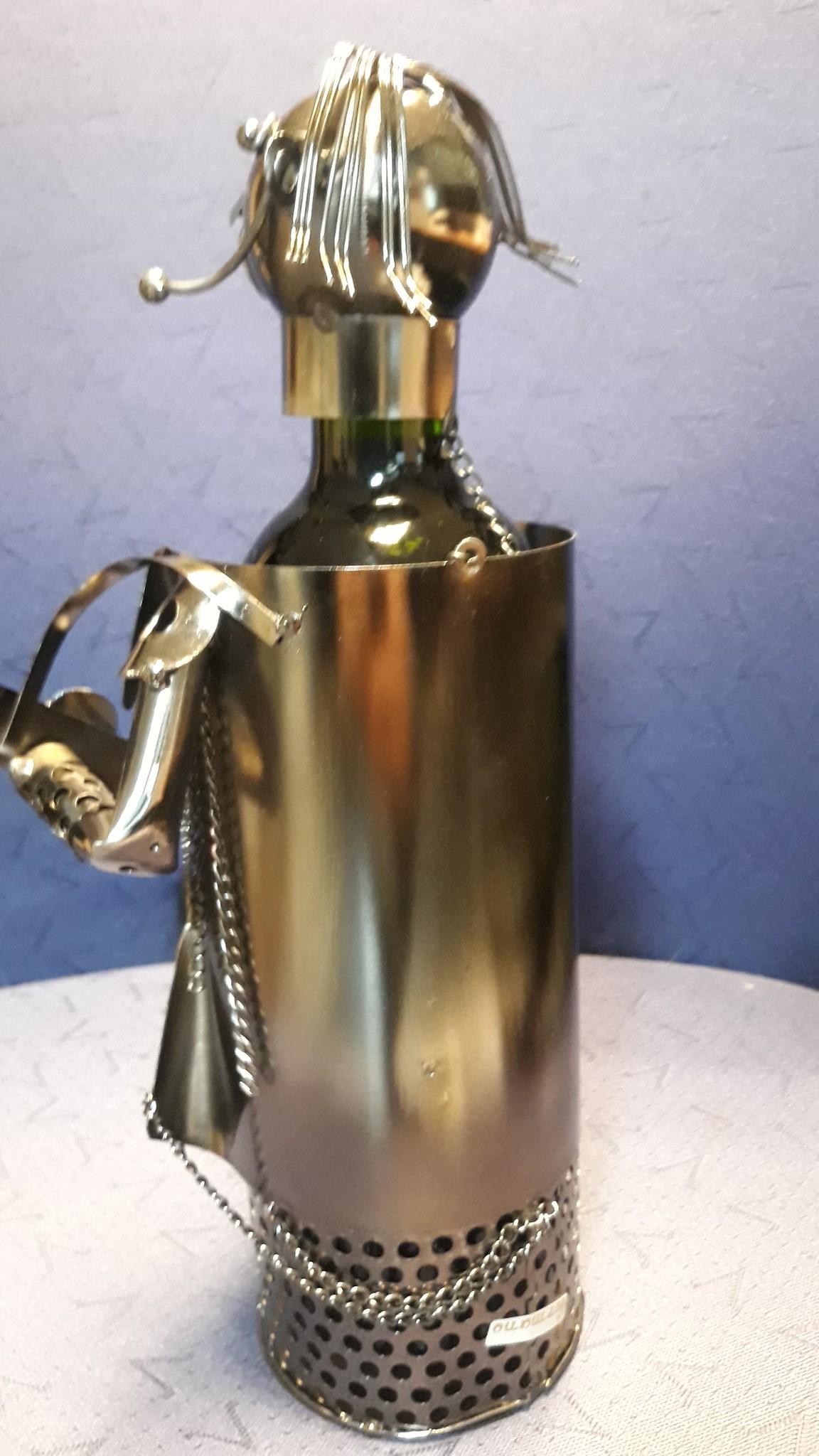 Weinflaschenhalter Rocker