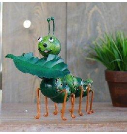 Centipede metal 28 cm