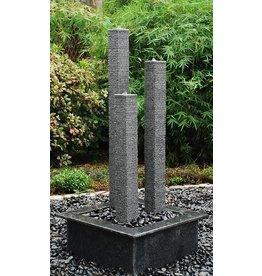 Eliassen Waterornament Square Nano graniet