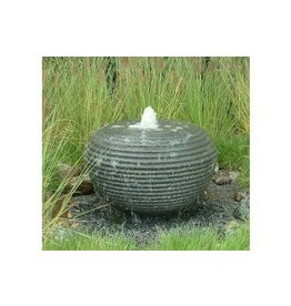 Water ornament Bovist