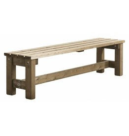 Talen Staphorst Bench without handrails
