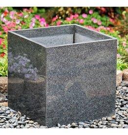 Kubusbak graniet