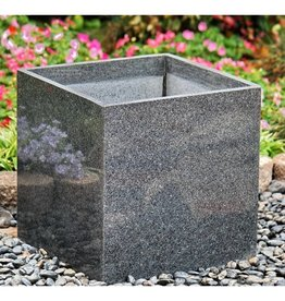 kubusbak Granit