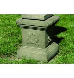 Dragonstone Pedestal Kleines Emblem PL40