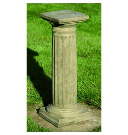 Dragonstone Column fluted colomn
