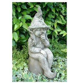 Garden statue Pheeberts Emma