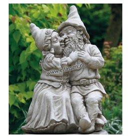 Dragonstone Gnomeo and Juliet