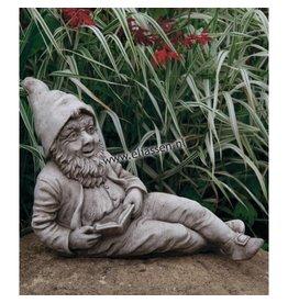 Dragonstone Gnome garden gnome