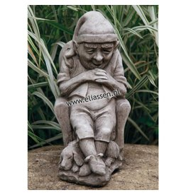Dragonstone Snoozer gnome