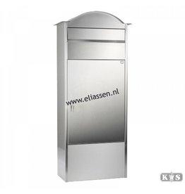 Eliassen Column letter box B25