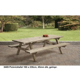 Talen Staphorst Picnic table 230cm