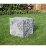 Eliassen Base stone cut down 40x40x40cm