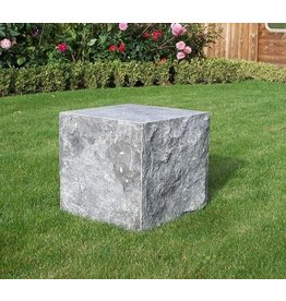 Eliassen Base stone cut down 40x40x40cm