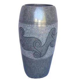 Eliassen Vaas 45x85cm Vaso Elegante