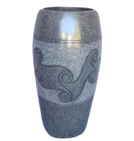 Eliassen Vase 45x85 cm Vaso Elegante
