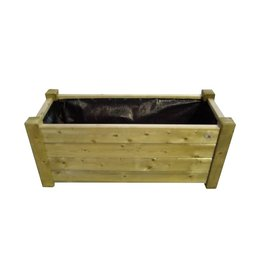 Talen Staphorst Flower box Language wood 4010