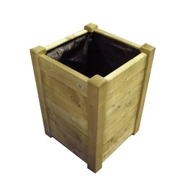 Wooden flower box hoog5050 languages