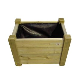 Talen Staphorst Flower box Language wood 4060