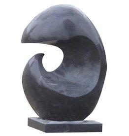 Eliassen Fountain Waterabstract in 2 sizes