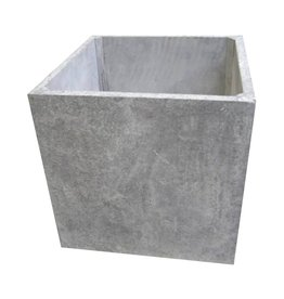 Eliassen Freestone burned planters