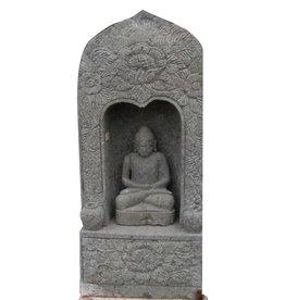 Eliassen Temple budda