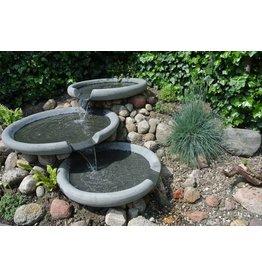Eliassen Water dishes set 3-piece