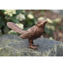 Eliassen Image bronze bird