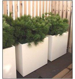 Adezz Producten Planter Florida Adezz Aluminium verschiedene Größen und Farben