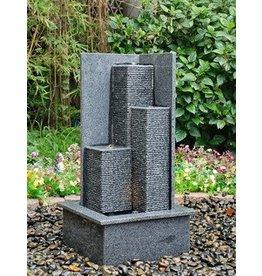 Eliassen Corner fountain Maia unique model