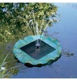 Solar-Brunnen