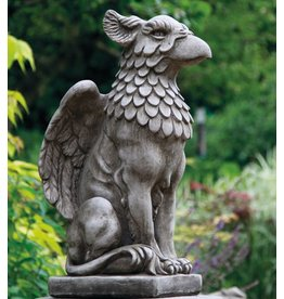 Dragonstone Fantasy feathered Griffin