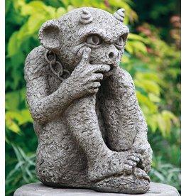 Dragonstone Tuinbeeld grote Gremlin