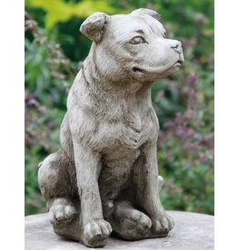 Dragonstone Tuinbeeld Staffordshire Bull Terrier hond