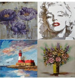 Canvas paintings sale !!