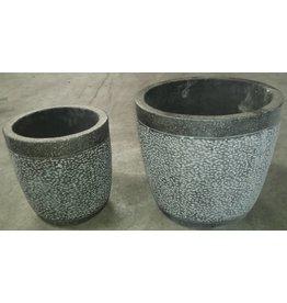 Eliassen Pot Vaso Giro in 2 sizes