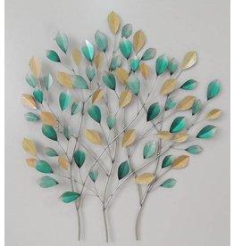 Eliassen Wall decoration trees