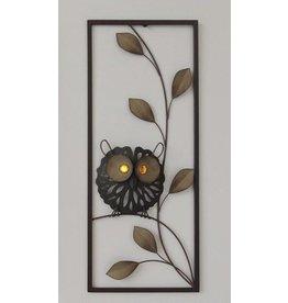 Eliassen Wall decoration owl