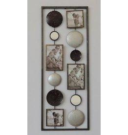 Eliassen Wanddecoratie abstract 6