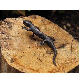 Eliassen Bronze figure Salamander