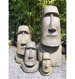 Eliassen Moai image 200cm