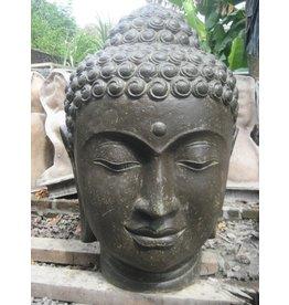 Eliassen Bild Buddha Kopf große verschiedene Größen