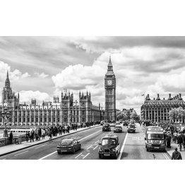 Eliassen Glasmalerei 120x80cm Westminster