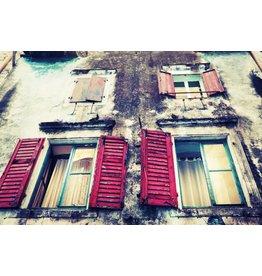 Eliassen Foto op glasschilderij 80x120cm Cairo